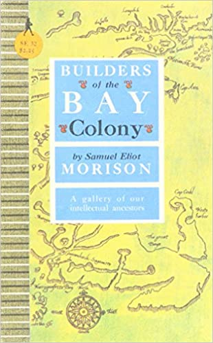 Wg Builders builders of the bay colony a gallery of our intellectual ancestors