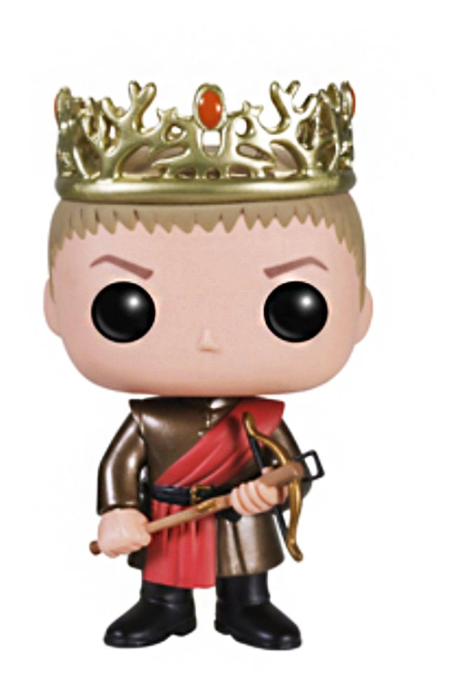 Funko POP! Game of Thrones Joffrey Baratheon Vinyl Figure