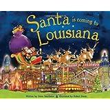 Santa Is Coming to Louisiana