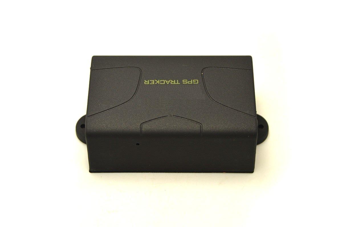 iParaAiluRy Dispositivo de Localización GPS del Coche Tiempo Real, Conveniente para los Vehículos de Alquiler, Teléfono Celular GSM/GPRS/GPS Modo, ...