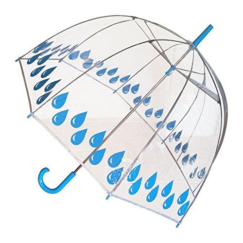 Totes totes Clear Bubble Umbrella