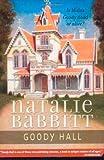 Goody Hall, Natalie Babbitt, 0312369832