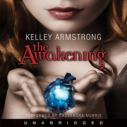 The Awakening: Darkest Powers, Book 2