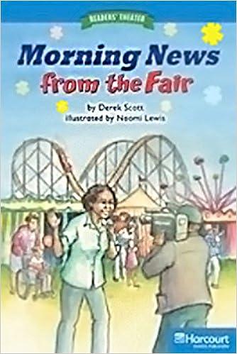 Storytown Readers Teacher S Guide On Level