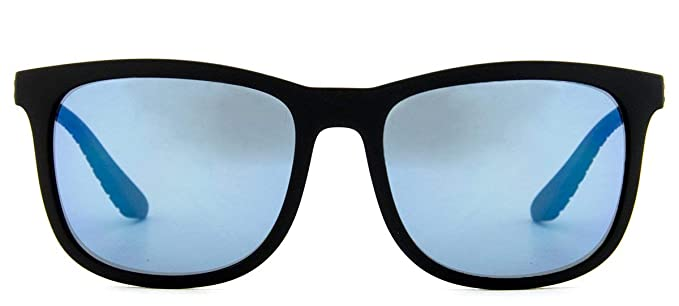 Arnette 0AN4240 01/55 56, Gafas de Sol para Hombre, Negro (Matte