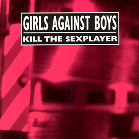 Kill the Sexplayer