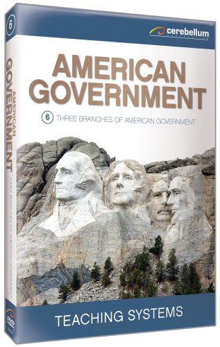 Teaching Systems American Government Module 6: Three Branches