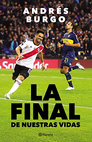 Pdf Outdoors La final de nuestras vidas (Spanish Edition)