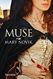 Front cover for the book Muse by Mary Novik