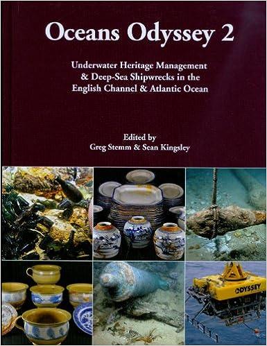 Oceans Odyssey 2: Underwater Heritage Management & Deep-Sea