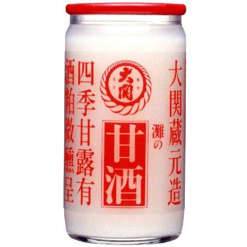 大関 大関甘酒