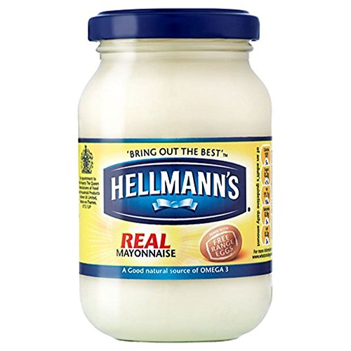 Hellmann's Real Mayonnaise (200g) - Pack of 2