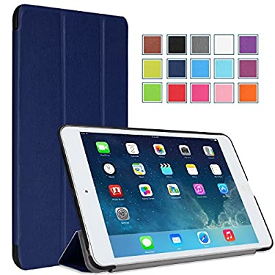 MoKo Ultra Slim Smart-shell Stand Cover Case for iPad Mini 3 2 1 Parent