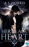 Her Black Heart (The Dark Amulet Series Book 2)