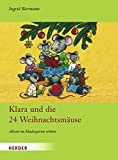 Klara und die 24 Weihnachtsmäuse