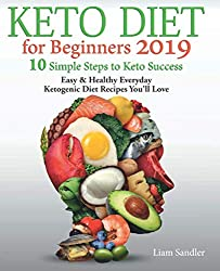 Image of the product Keto Diet for Beginners that is listed on the catalogue brand of .
