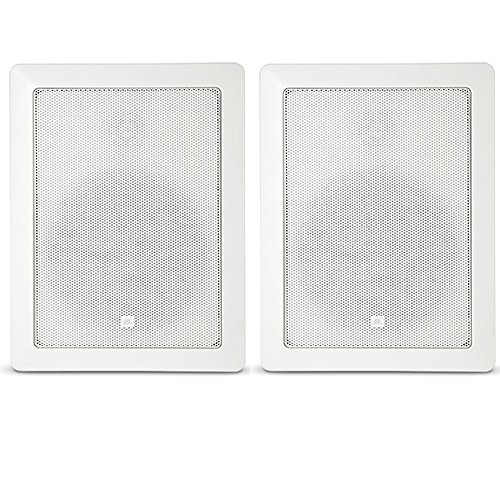 JBL CONTROL 126W Premium In-Wall Loudspeaker (sold as pair)