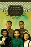 A Place to Be Someone, Shirley Gordon Jackson, 0896726355