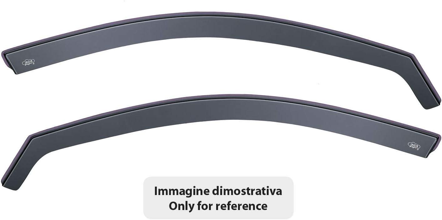 Lampa DGA08032 Wind Deflectors