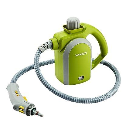 M-LKJ Multifuncional de Alta Temperatura y Vapor de Alta presión máquina de Limpieza de