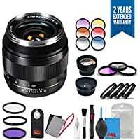 Zeiss Distagon T 28mm f/2.0 Lens for Canon EF -1762-849 with Cleaning Accessory Kit and 2 Year Extended Warranty
