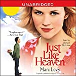 Just Like Heaven | Marc Levy