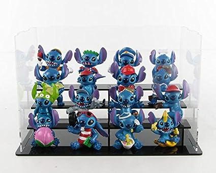 Lilo & Stitch animación alrededor de Aberdeen Llavero ...