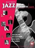 Jazz Guitar Ensembles, Level 2, Chris Buzzelli and Dave Frackenpohl, 0786669039
