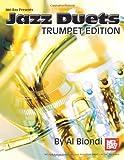 Jazz Duets, Trumpet Edition, Al Biondi, 0786653345