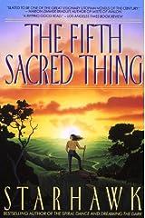 The Fifth Sacred Thing (Maya Greenwood Book 1) Kindle Edition