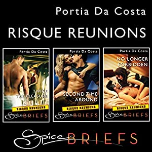 Spice Briefs Audiobook