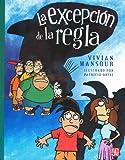 La Excepcion Dela Regla, Vivian Mansour, 6071608651
