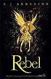 Rebel: Book 2 (Knife)