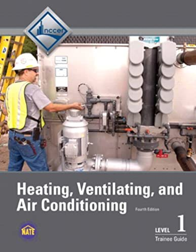 hvac level 1 trainee guide 4th edition nccer 9780133402537 rh amazon com Enchanting Level Guide Enchanting Level Guide