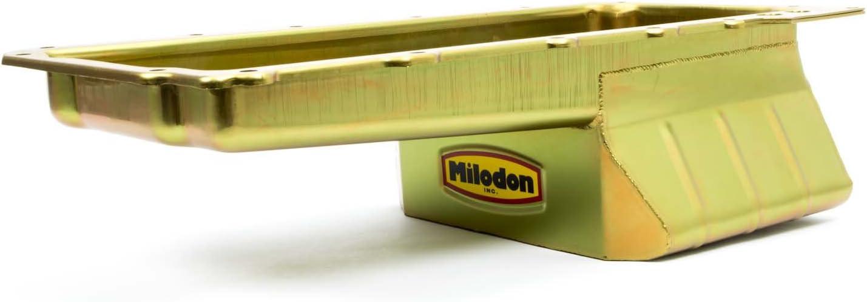 Milodon 30914 Oil Pan