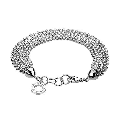 Hot Diamonds - Bracelet - Argent 925 - Diamant - 17.5 cm - DL502
