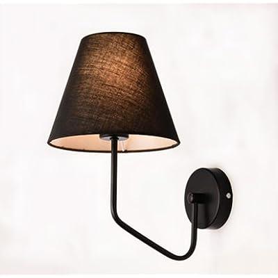 Ajzgfapplique Lampe De Chevet Moderne Chambre Creative Couloir
