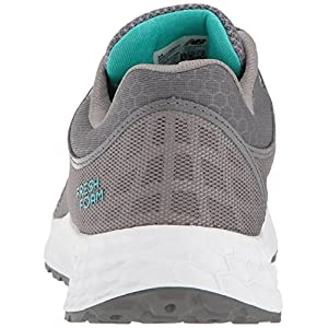 New Balance Women's 1165v1 Fresh Foam Walking Shoe, Grey, 9.5 2E US