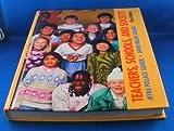 Teachers, Schools, and Society, Sadker, Myra P. and Sadker, David M., 0070549222