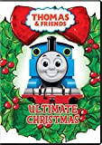 Thomas & Friends: Ultimate Christmas [Import]