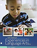 Bundle: Early Childhood Experiences in Language Arts: Early Literacy, Loose-leaf Version, 11th + MindTap Education, 1 term (6 months) Printed Access Card
