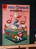 Walt Disney's Comics and Stories #223