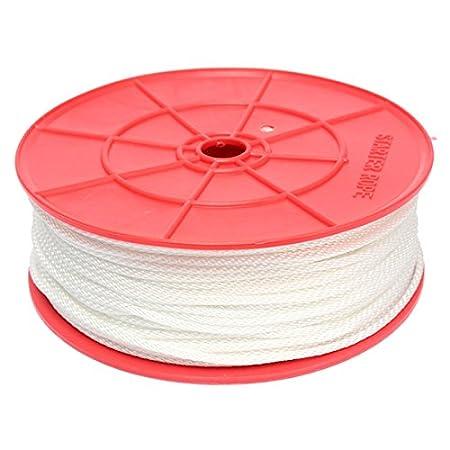 GOZAR 100M Nylon Pull Arranque Retroceso Cuerda De Cuerda ...