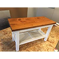 Hallway / Mud Room / Foyer Bench 32 Size