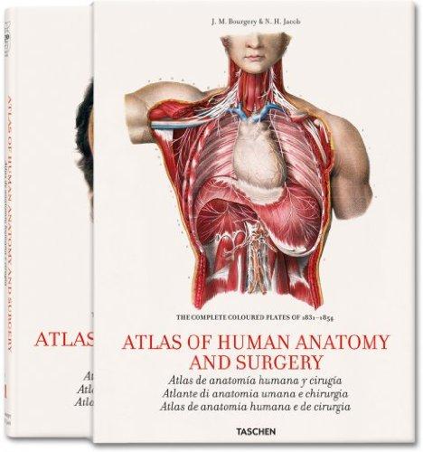 Atlas Human Anatomy and Surgery