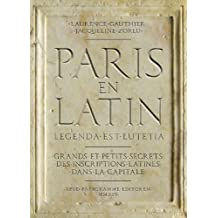 Paris en latin