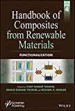 Handbook of Composites from Renewable Materials, Volume 4: Functionalization