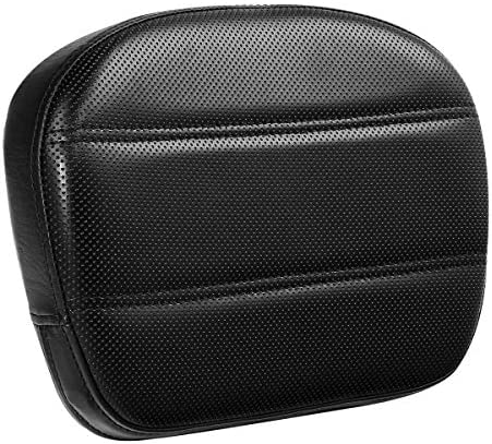 and FLSB 2018-2020 FXLRS XMT-MOTO Sissy Bar Backrest fits for Harley Davidson Softail FXLR