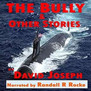 The Bully & Other Stories Audiobook