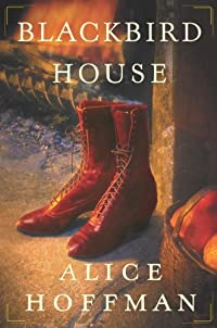 Blackbird House by Alice Hoffman ebook deal